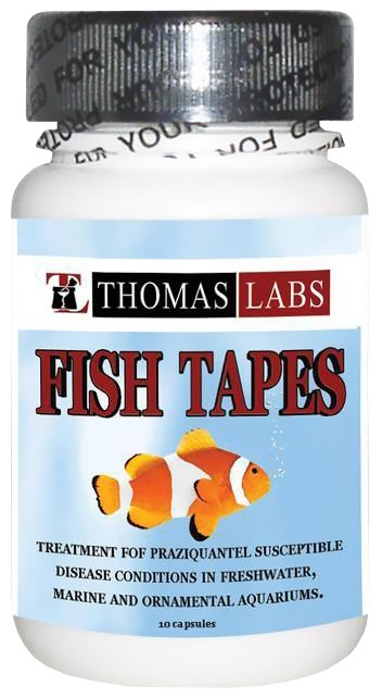 Fish Tapes