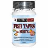 Fish Tapes Forte 170mg (5 Cap)