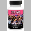 Fish Zole (Metronidazole) 250mg (60 tablets)