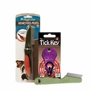 Flea Combs & Tick Removers