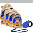 Flexi Freedom Retractable Leashes