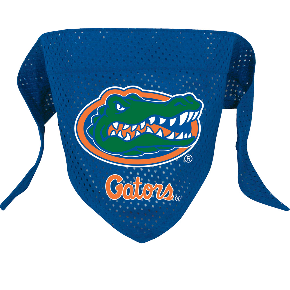 Florida Dog Bandanas