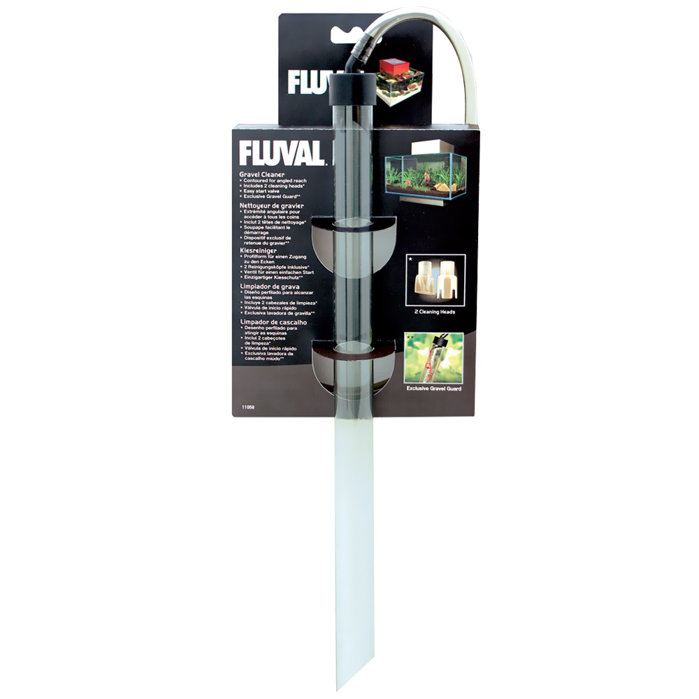 Fluval Edge Gravel Cleaner 15""