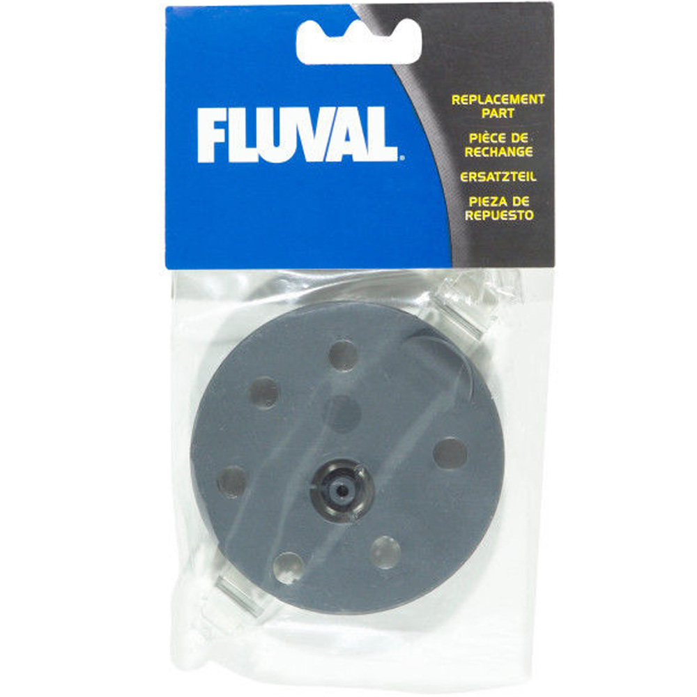 Impeller Fan Blades : Fluval impeller cover for impellers w straight fan blades