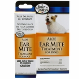 Four Paws Ear Mite Remedy for Dogs (0.75 fl oz)