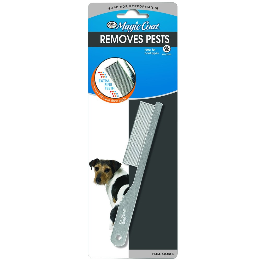 Four Paws® Flea Comb