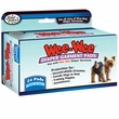 Four Paws Wee-Wee Diaper Garment Pads (24 Pack)