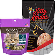 Freeze Dried Cat Treats