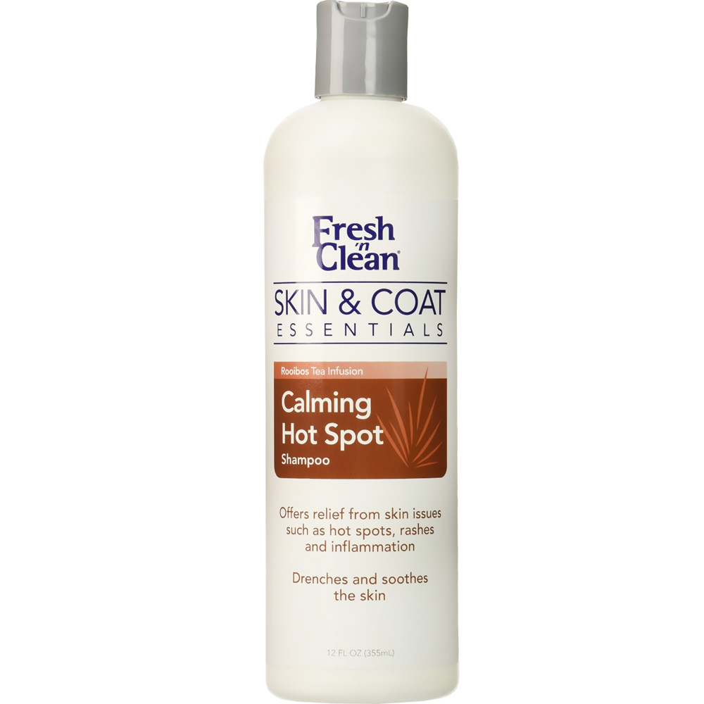 Fresh n' Clean® Skin & Coat Essentials Hot Spot & Itch Relief