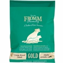 Fromm Gold Adult Dog Food - Large Breed (15 lb)