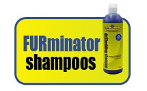 FURminator® Shampoos & Conditioners
