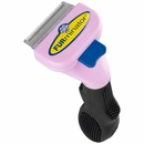 FURminator Short-Hair deShedding Tool for SMALL Cats