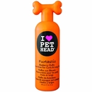 Furtastic Blueberry Muffin Creme Rinse For Curly and Long Coat (16 oz)