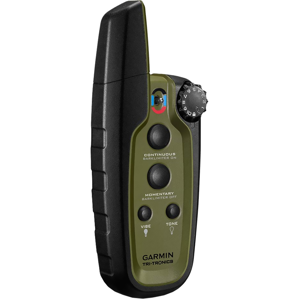 Garmin Remote Training System & Accessories