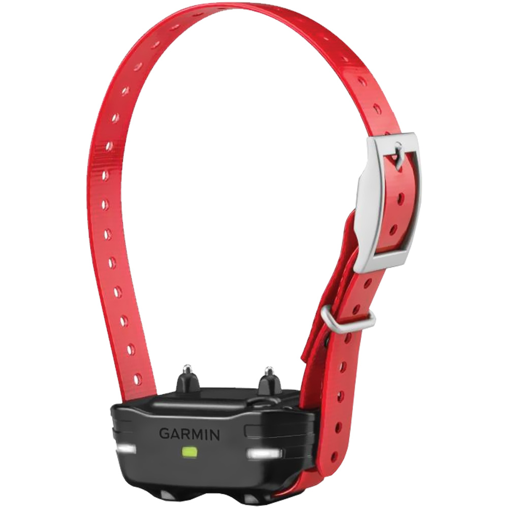 Garmin TB 10 Additional PRO Trashbreaker Dog Collar - Red
