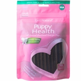 Get Naked Puppy Health Treats for Dogs Small (6.2 oz)