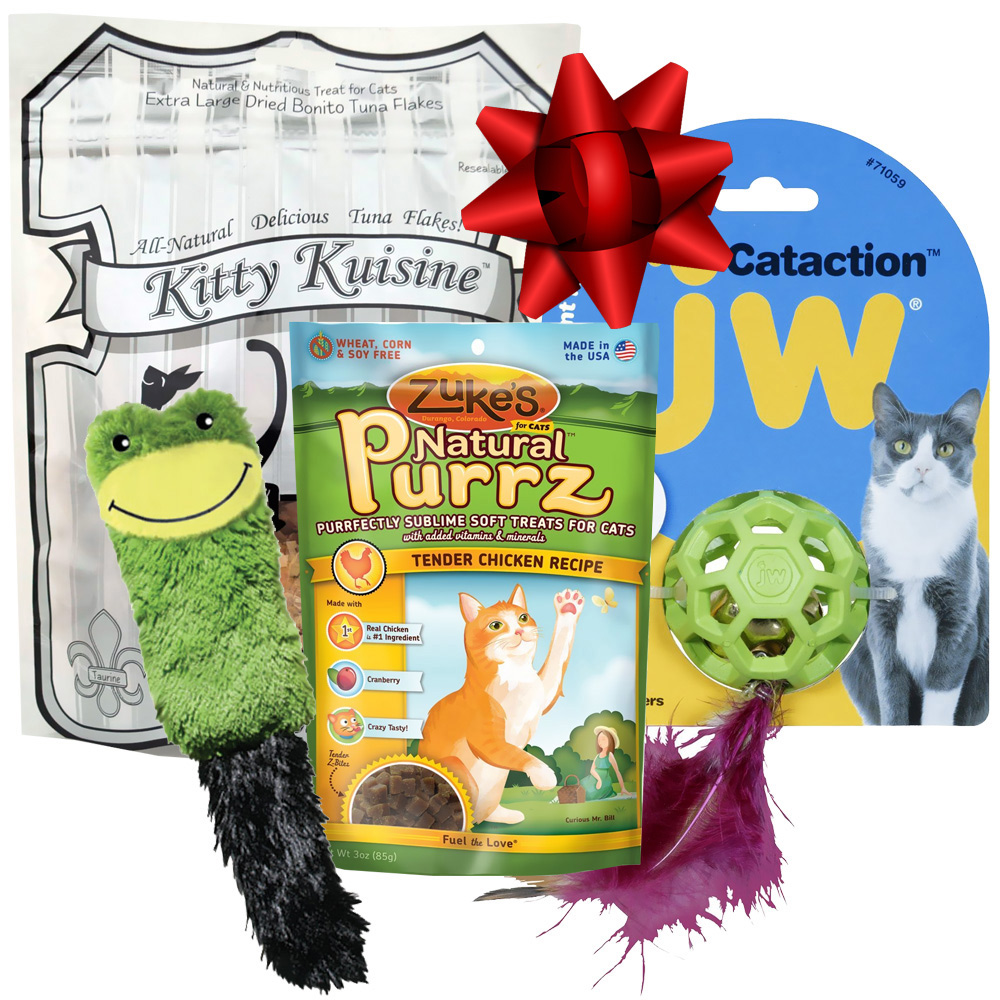 Gifts for Cats & Cats Lovers