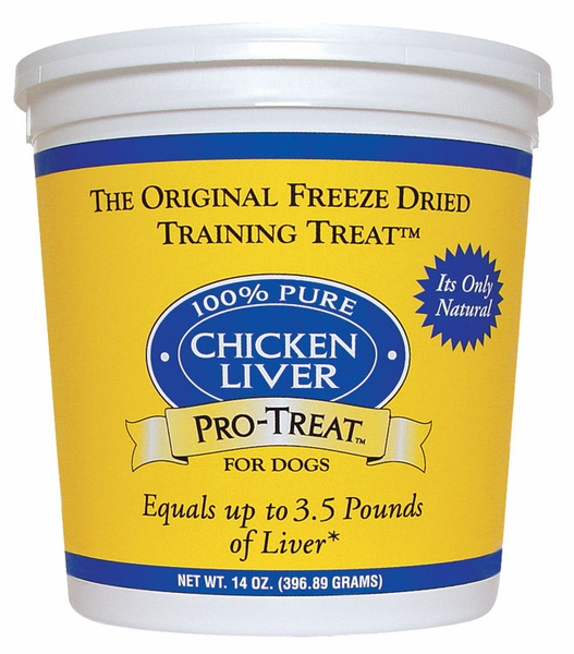Gimborn Freeze Dried Treats