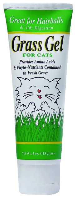 Gimborn Grass Gel for Cats