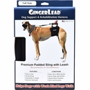 GingerLead Dog Support & Rehabilitation Harness - Tall Male