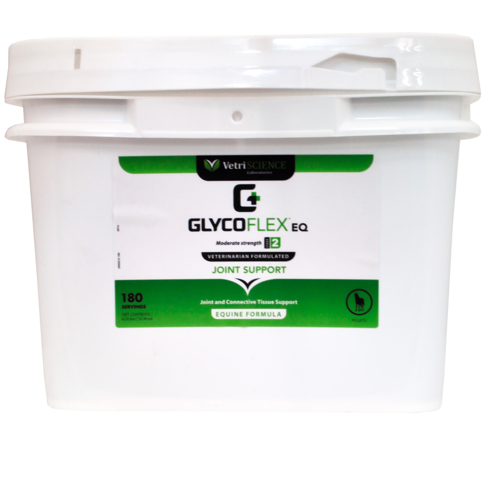 GlycoFlex Equine Stage 2 (180 Servings)