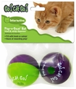 Go! Cat Go! Play-n-Treat Ball