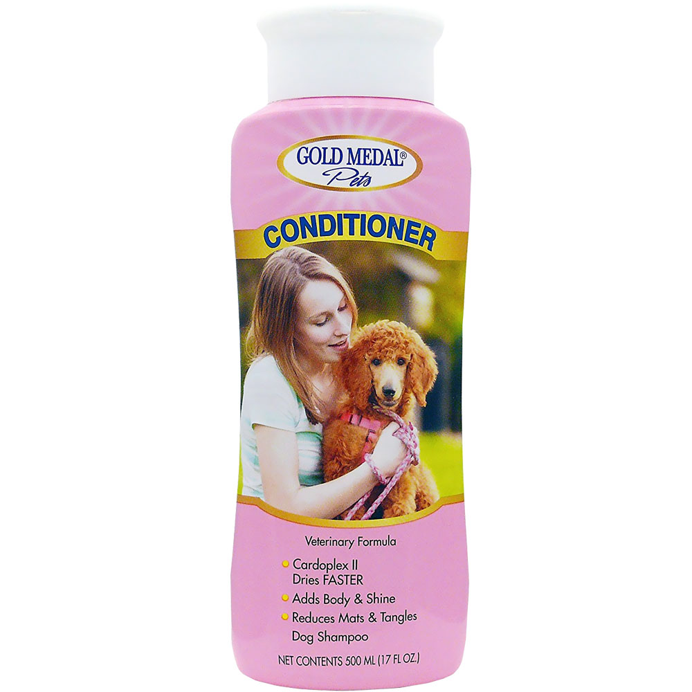 Gold Medal Conditioner for Dogs with Cardoplex (17 oz)