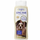 Gold Medal Long Hair Dog Shampoo (17 oz)
