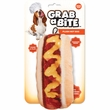 Grab-a-Bite - Plush Hot Dog