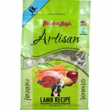 Grandma Lucy's Freeze-Dried Grain-Free Artisan Lamb Dog Food (3 lbs)