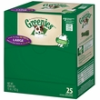 Greenies - BOX LARGE (25 Bones)