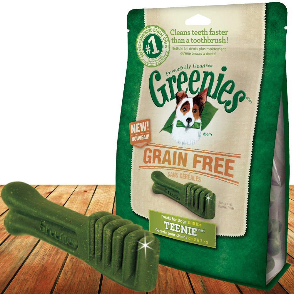 GREENIES® Grain Free