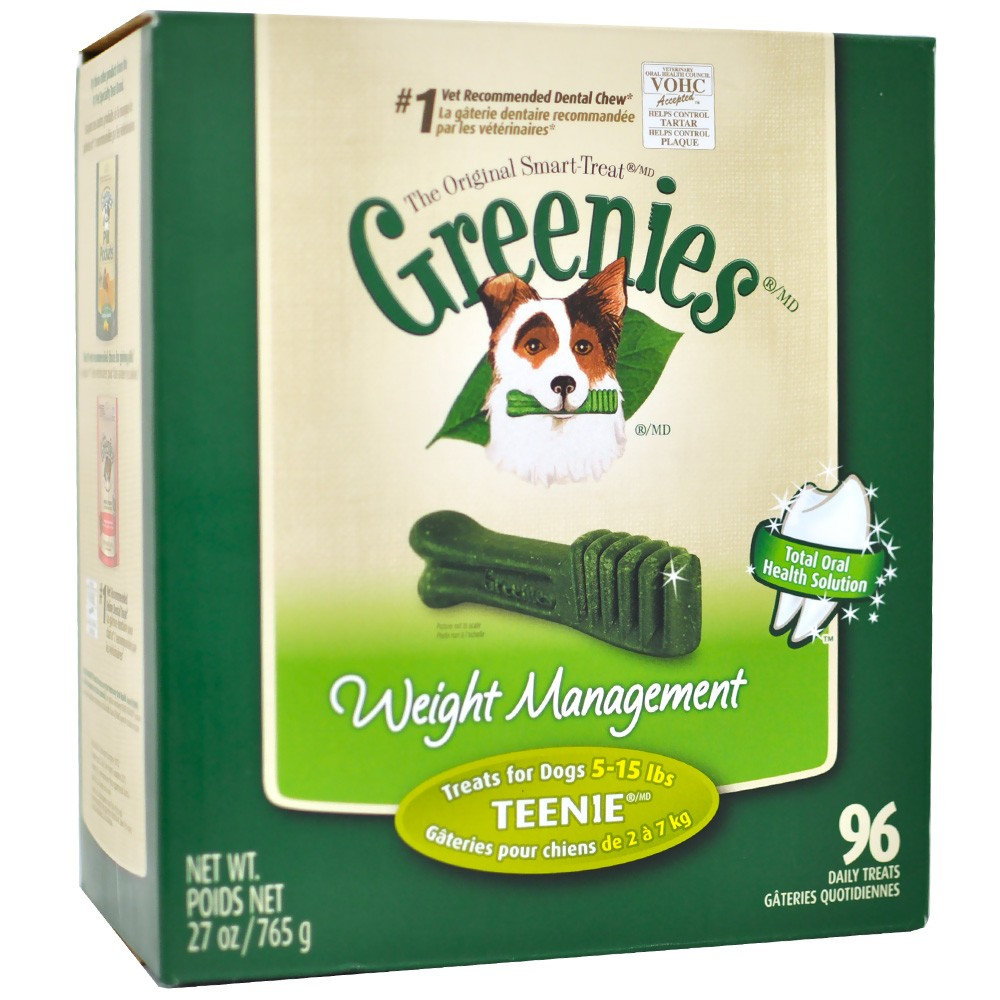 GREENIES® Weight Management