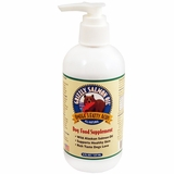 Grizzly Salmon Oil for Dogs (8 oz)