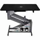 "Groomer's Best Foot Hydraulic Table - 24""x42"""