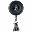 Grriggles Spare Tires BLACK - LARGE