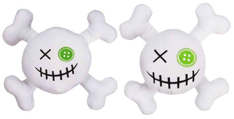 Grriggles Witching Hour Skull - Large