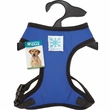 Guardian Gear Cool Pup Reflective Harness XLarge - Light Blue