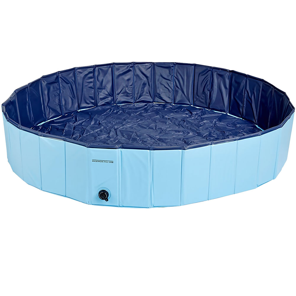 Dog Suppliespet Home & Travel Essentialsother Pet Essentialsguardian Gear Cool Pup Splash About Dog Pool