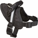 Guardian Gear Excursion Dog Harness - Black (36-46In)