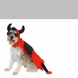 Halloween Devil Costume - SMALL