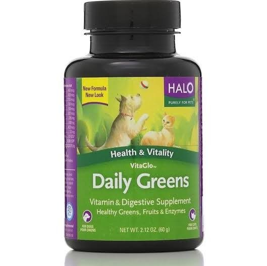 Halo Daily Greens