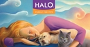 Halo Purely for Pets