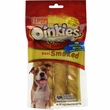 "Hartz Oinkies Pig Skin Twists 5"" (4 pack)"