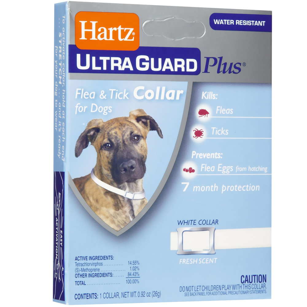 Flea And Tick For Dogs Best