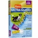 Hartz UltraGuard Pro Flea & Tick Drops for Dogs - 31-60 lbs