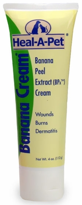 Heal A Pet Banana Cream (4 oz.)