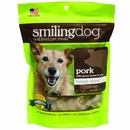 Herbsmith Smiling Dog Freeze-Dried Treats - Pork with Green Beans & Peas