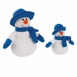 Holiday Heather Snowman Toy Set