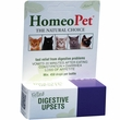 Homeopet Feline Digestive Upsets (15 ml)